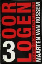3 oorlogen - Maarten van Rossem