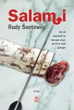 Salami - Rudy Soetewey (ISBN 9789460017087)
