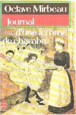 Le Journal d'une femme de chambre - Octave Mirbeau (ISBN 9782253082637)