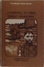 A farewell to arms - Ernest Hemingway (ISBN 9780435122980)