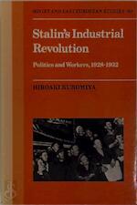Stalin's Industrial Revolution