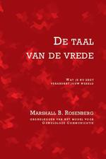 De taal van de vrede - Marshall B. Rosenberg (ISBN 9789020215229)