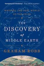 The Discovery of Middle Earth - Graham Robb (ISBN 9780393349924)