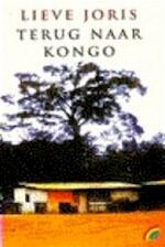 Terug naar kongo pocket editie - Lieve Joris (ISBN 9789029027465)