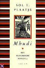Mhudi - Solomon Tshekisho Plaatje, Barbara de Lange (ISBN 9789057590924)
