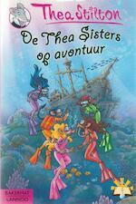 De Thea sisters op avontuur / 2 - Thea Stilton (ISBN 9789054616139)