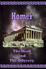 Homer - The Iliad and the Odyssey - Homer (ISBN 9780977340002)