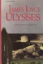Ulysses - James Joyce (ISBN 9789023434092)