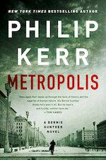 Metropolis - Philip Kerr (ISBN 9780525543015)