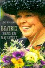 Beatrix, mens en majesteit - J. G. Kikkert (ISBN 9789055460618)