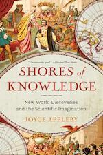 Shores of Knowledge - Joyce Appleby (ISBN 9780393349795)