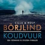 Koudvuur - Cilla en Rolf Börjlind (ISBN 9789046172056)