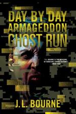 Ghost Run - J. L. Bourne (ISBN 9781501116698)