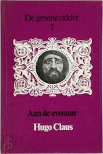Aan de evenaar - Hugo Claus (ISBN 9789023451624)