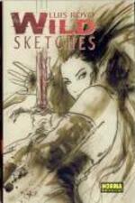 Wild Sketches (ISBN 9788498147551)
