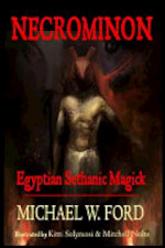 Necrominon - Michael W. Ford (ISBN 9781492789260)