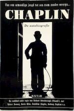 De autobiografie - Charles Chaplin (ISBN 9789062917228)
