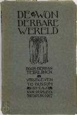 De wonderbare wereld - Herman Teirlinck
