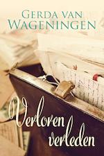 Verloren verleden (kort verhaal) - Gerda van Wageningen (ISBN 9789401915557)