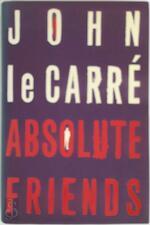 Absolute friends - John le Carré (ISBN 9780340832875)