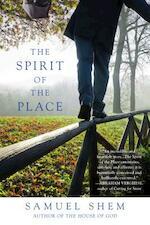 The Spirit of the Place - Samuel Shem (ISBN 9780425258781)