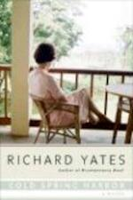 Cold Spring Harbor - Richard Yates (ISBN 9780385295963)