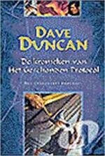 Het geschonden protocol - Dave Duncan, Parma van Loon (ISBN 9789029069830)