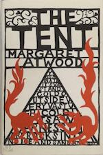 Tent - Margaret Atwood (ISBN 9780747584940)