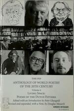 The PIP Anthology of World Poetry of the 20th Century, Vol. 6 - Douglas Messerli, Hugo Claus, Lucebert, Remco Campert, Simon Vinkenoog (ISBN 9781933382104)