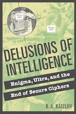 Delusions of Intelligence - R A Ratcliff (ISBN 9780521855228)
