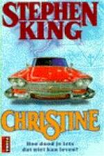 Christine - Stephen King (ISBN 9789024523115)
