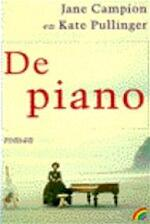 De piano - Jane Campion, Kate Pullinger, Tjadine Stheeman (ISBN 9789041700070)