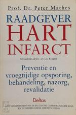 Raadgever hartinfarct - P. Mathes (ISBN 9789024355402)