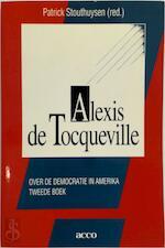 Alexis de Tocqueville - Patrick Stouthuysen (ISBN 9789033427701)