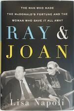 Ray & Joan - Lisa Napoli (ISBN 9781101984956)