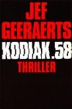 Kodiak .58 - Jef Geeraerts (ISBN 9022307387)