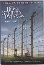 The Boy in the Striped Pyjamas - John Boyne (ISBN 9781862305274)