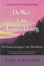 De wet van Aantrekking - Esther Hicks, Esther Hicks, J. Hicks (ISBN 9789075636673)