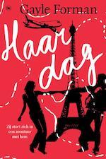 Haar dag - Gayle Forman (ISBN 9789044344097)
