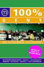 100 % 100% Gent - Annelies Ryckaert (ISBN 9789057675201)