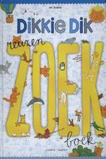 Reuzenzoekboek - Jet Boeke
