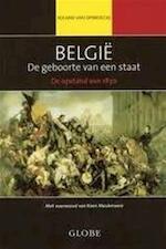 België - Roland van Opbroecke (ISBN 9789054665670)
