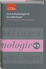 Groot Etymologisch woordenboek - P.A.F. van Veen, Nicoline van der Sijs (ISBN 9789066483125)