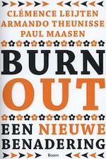 Burn-out - Clémence Leijten, Armando Theunisse, Paul Maasen (ISBN 9789461051660)
