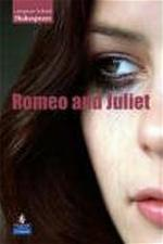 Romeo and Juliet - William Shakespeare (ISBN 9780582848740)