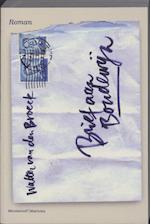 Brief aan Boudewijn - Walter van den Broeck (ISBN 9789085422310)