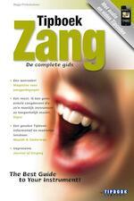 Tipboek zang - Hugo Pinksterboer (ISBN 9789087670016)