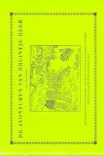 19 - Mary Tourtel (ISBN 9789076268262)