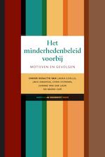 Het minderhedenbeleid voorbij (ISBN 9789089644497)