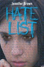 Hate list - Jennifer Brown (ISBN 9789026603983)